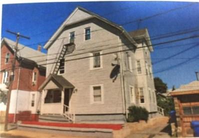 27 - 29 Hawes St, Pawtucket, RI 02860 - MLS#: 1181633