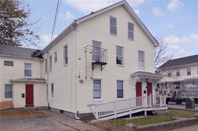 27 Mulberry St, Pawtucket, RI 02860 - MLS#: 1181758