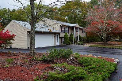 5 Hoover Dr, Coventry, RI 02816 - MLS#: 1181785