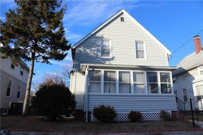 221 Narragansett St, Cranston, RI 02905 - MLS#: 1182000
