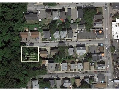 60 Ayr St, Central Falls, RI 02863 - MLS#: 1182060