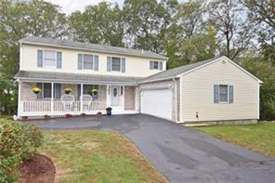 2 Maria Cir, Johnston, RI 02919 - MLS#: 1182370
