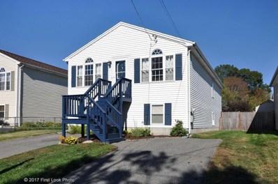 14 Plant St, Cumberland, RI 02864 - MLS#: 1182388
