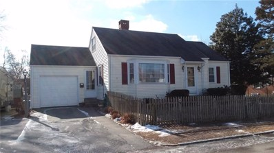 65 Circuit Dr, East Providence, RI 02915 - MLS#: 1182399