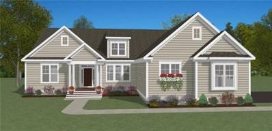 0 - Lot 4 Waterview Lane, Warren, RI 02885 - MLS#: 1182532