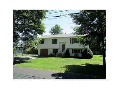 21 Colonial Av, Barrington, RI 02806 - MLS#: 1182687