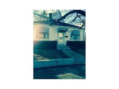 477 Benefit St, Pawtucket, RI 02861 - MLS#: 1182694