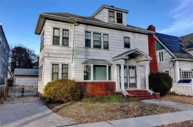 122 Evergreen St, East Side of Prov, RI 02906 - MLS#: 1182749