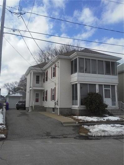 354 Orient Av, Pawtucket, RI 02861 - MLS#: 1183157