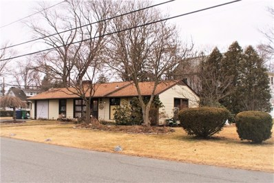 279 Dodge St, Warwick, RI 02886 - MLS#: 1183174