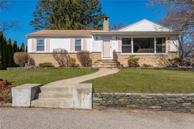 9 Heath St, Johnston, RI 02919 - MLS#: 1183177