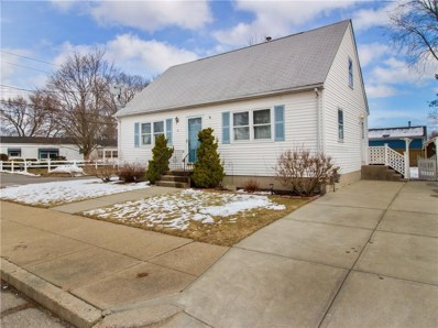 4 Seabiscuit Pl, Pawtucket, RI 02861 - MLS#: 1183213