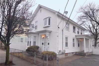 104 Mulberry St, Pawtucket, RI 02860 - MLS#: 1183339