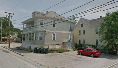 12 - 10 Social St, Providence, RI 02904 - MLS#: 1183358