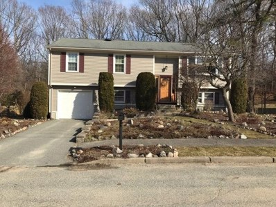 17 Chaple Dr, Cranston, RI 02920 - MLS#: 1183380