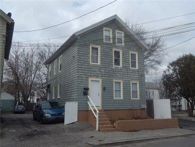 7 Viola St, Providence, RI 02909 - MLS#: 1183408