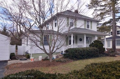 15 Middle St, Barrington, RI 02806 - MLS#: 1183428