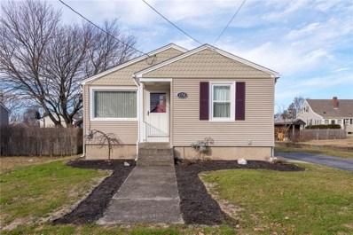 178 Norton St, East Providence, RI 02915 - MLS#: 1183704