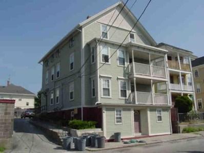 35 Garfield St, Central Falls, RI 02863 - MLS#: 1183729
