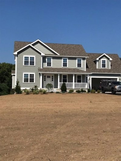 95 Crystal View Dr, Burrillville, RI 02859 - MLS#: 1183740