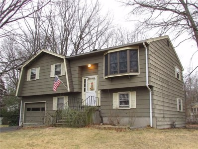 3 Sharon Pkwy, North Smithfield, RI 02896 - MLS#: 1183776