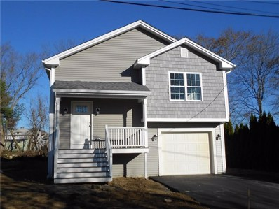 15 Ruby St, Woonsocket, RI 02895 - MLS#: 1183794