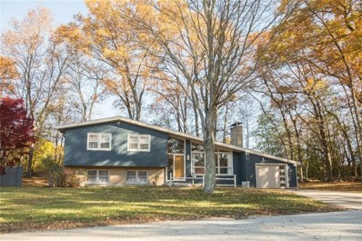 14 Obeline Dr, North Smithfield, RI 02896 - MLS#: 1183858