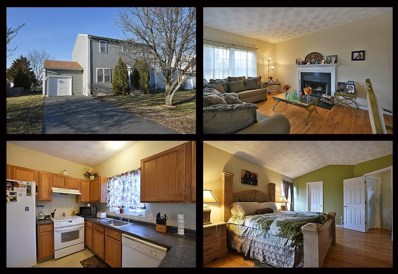 4 Anchor Wy, East Providence, RI 02915 - MLS#: 1183889