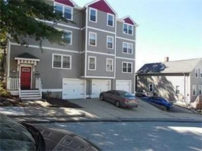103 Grandview St, Unit#2 UNIT 2, East Side of Prov, RI 02906 - MLS#: 1183935