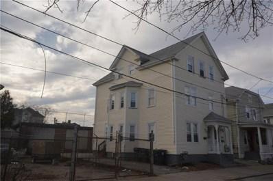 25 Dunford St, Providence, RI 02909 - MLS#: 1184042