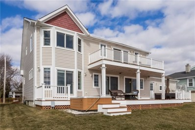 5 Seaview Av, East Providence, RI 02915 - MLS#: 1184094