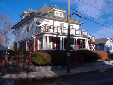 55 - 57 Bissell St, Providence, RI 02907 - MLS#: 1184183