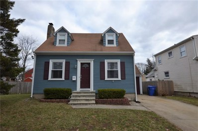 30 Delway Rd, East Providence, RI 02914 - MLS#: 1184201