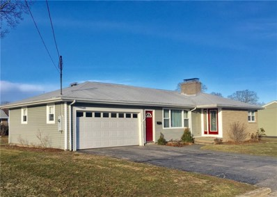 43 Manor Rd, Cranston, RI 02920 - MLS#: 1184202
