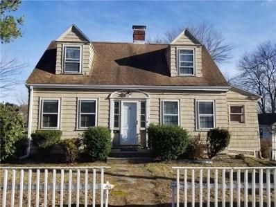 37 Hobson Av, North Providence, RI 02911 - MLS#: 1184312