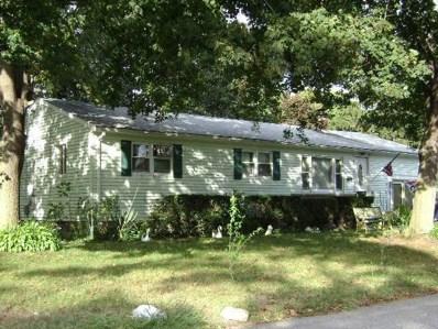 165 Smith St, Warwick, RI 02886 - MLS#: 1184369