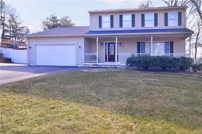 60 Weeks St, North Smithfield, RI 02896 - MLS#: 1184449