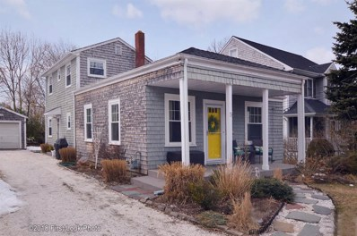 5 Middle St, Barrington, RI 02806 - MLS#: 1184541