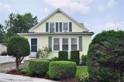 645 Woonasquatucket Av, North Providence, RI 02911 - MLS#: 1184647