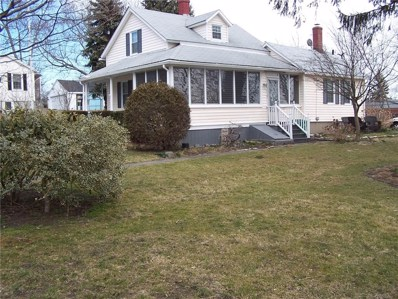 72 N. Marlborough St, Warwick, RI 02818 - MLS#: 1184800
