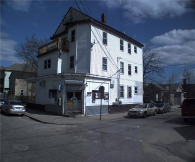 162 Gallup St, Providence, RI 02905 - MLS#: 1184817