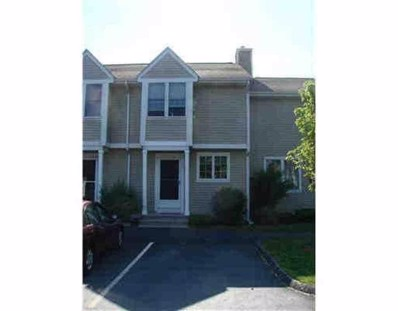 735 Willett Av, Unit#808 UNIT 808, East Providence, RI 02915 - MLS#: 1184959