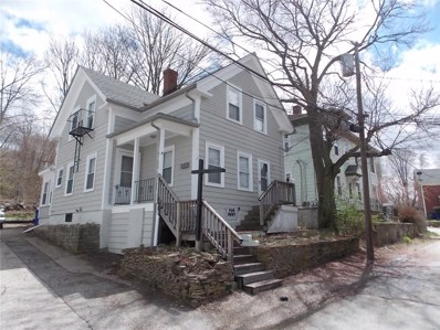 10 Spring St, West Warwick, RI 02893 - MLS#: 1185011