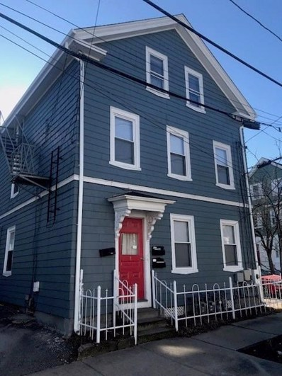 1 Trenton St, Providence, RI 02906 - MLS#: 1185090