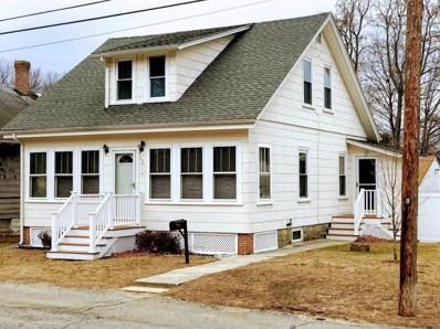 32 Urrico Av, North Smithfield, RI 02896 - MLS#: 1185124