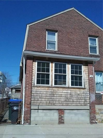 54 Gladstone Av, Providence, RI 02905 - MLS#: 1185379