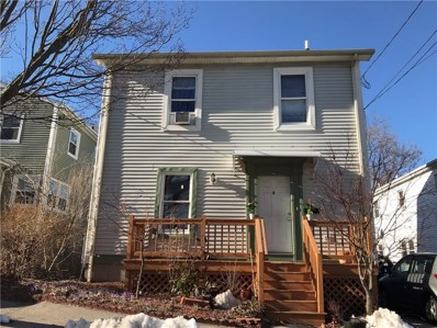 245 Clarence St, Providence, RI 02909 - MLS#: 1185391