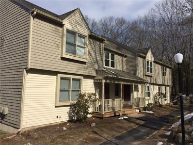 43 Niblick Cir, Unit#43 UNIT 43, Coventry, RI 02816 - MLS#: 1185450