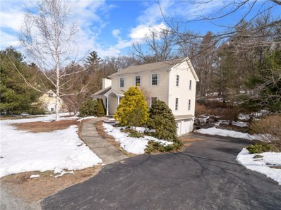39 Mathew Dr, Johnston, RI 02919 - MLS#: 1185476