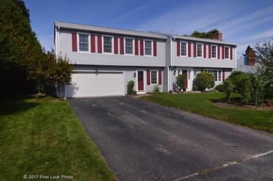 111 Tanglewood Dr, West Warwick, RI 02893 - MLS#: 1185567